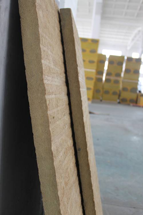 architectural rockwool