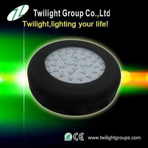 2012 best Top Quality UFO 90w LED grow light