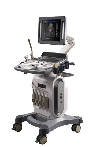 Cansonic trolley K10 ultrasound scanner machine