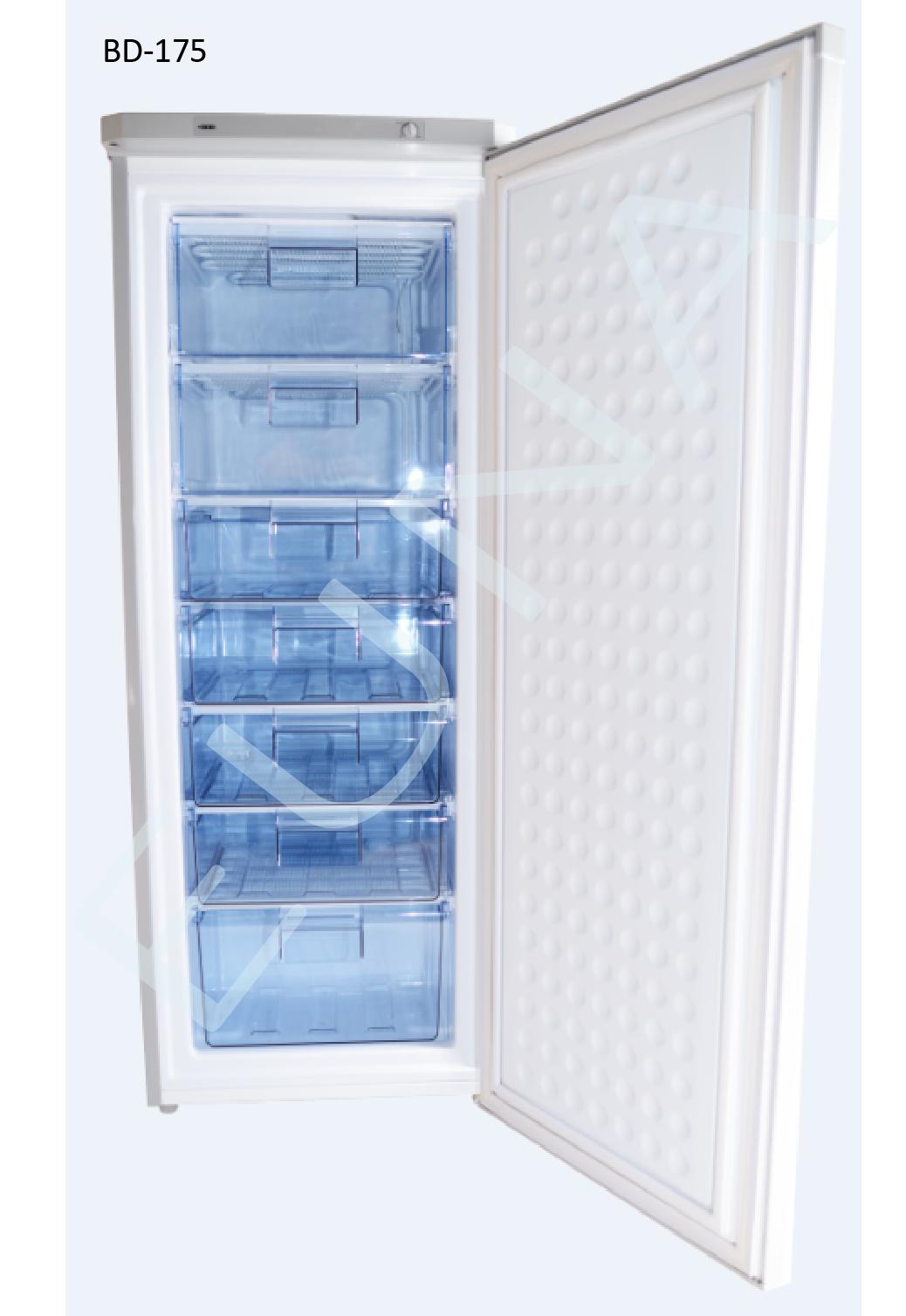 BD-175 freezer