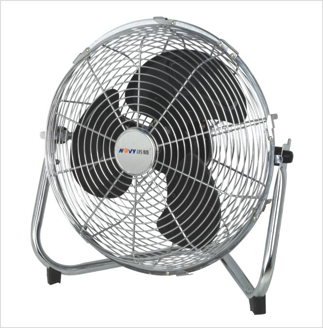 "FE-30A 12"" high velocity fan /floor fan"