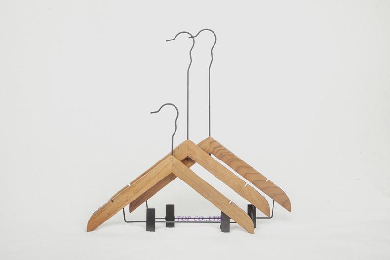 wooden hanger TPT6617