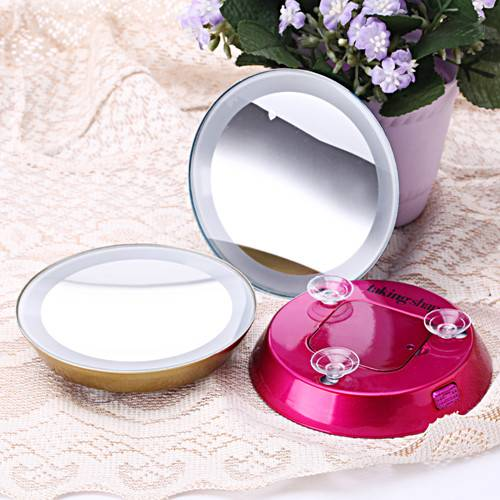 LED Compact Mirror Bath Mirror