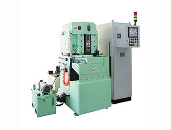 CNC Double-Surface Grinder for Processing CV Joint