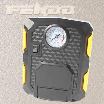mini car air compressor portable 12v car air pump