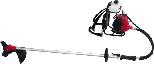 BG-415A backpack-type brush cutter