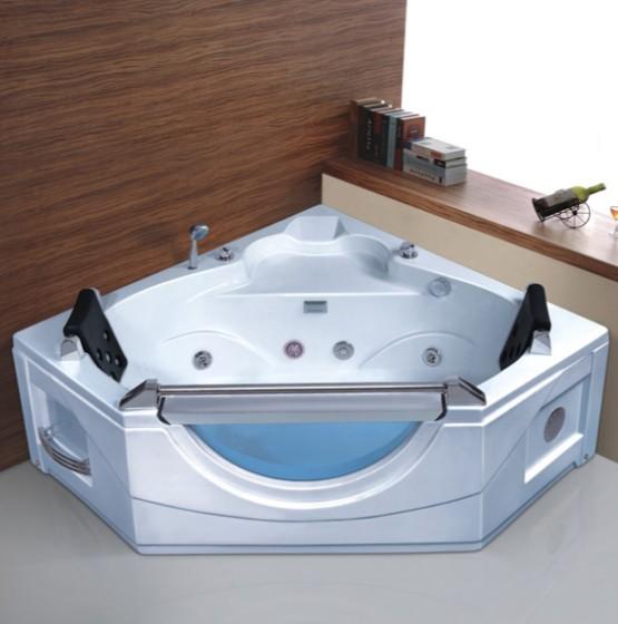 2 person whirlpool massage bathtub,spa whirlpool portable bathtub,air jet outdoor swim pool spa hot