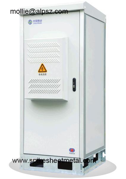 M mini machine room
