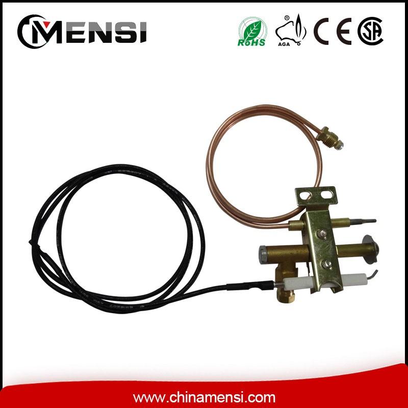 CE Indoor gas heater pilot burner ODS pilot burner