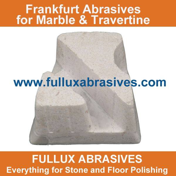 Frankfurt Cleaner and Nylon Polishing Pad for Marble Polishing
