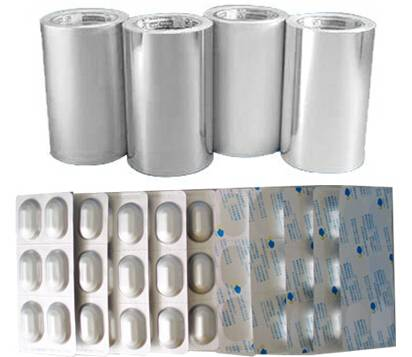 Selling cold forming aluminum foil for pharmaceutical package