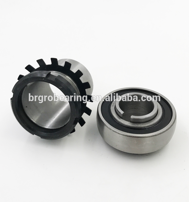 1680207 deep groove ball bearing for agricultural mechinery