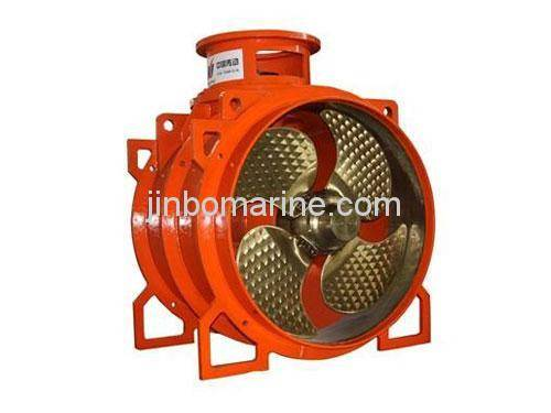 Propulsion System PrevNext 100KW Bow Thruster 100KW Bow Thruster Picture