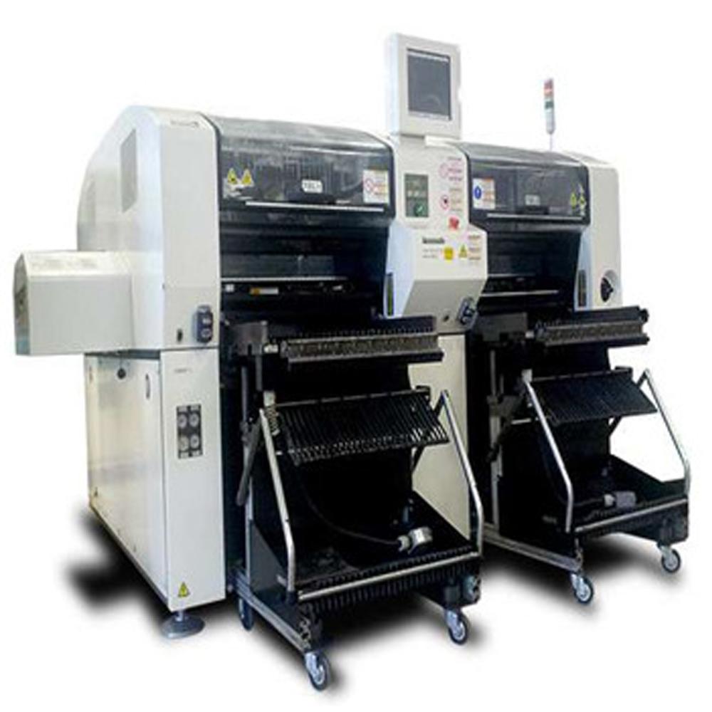 Panasonic CM602 used SMT Placement machine