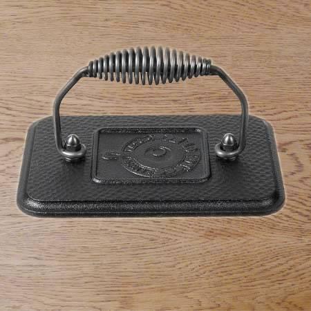 cast iron cookware JK-433
