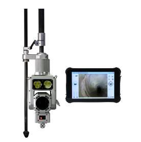 pipe inspection camera /periscope