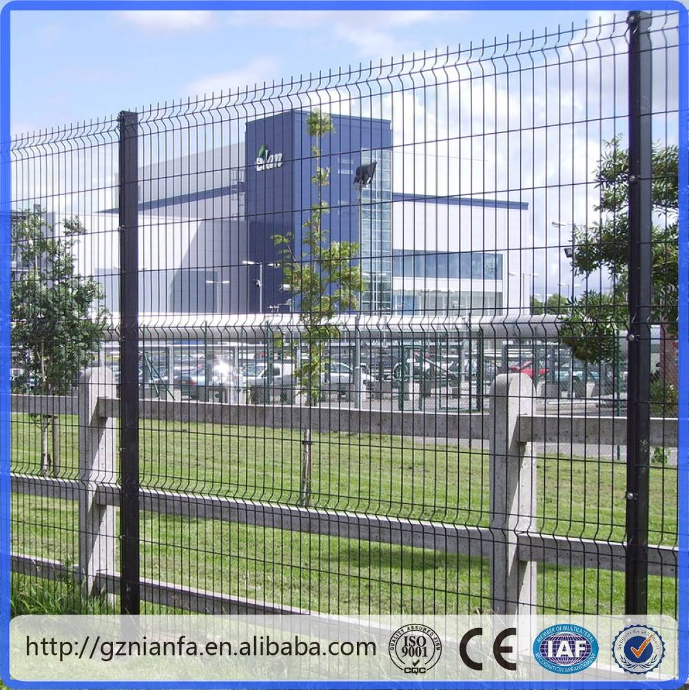 cheap plastic garden fence panels/garden fence panels prices/cheap fence panels