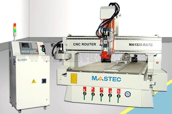 ATC CNC Router MA1325-RATC