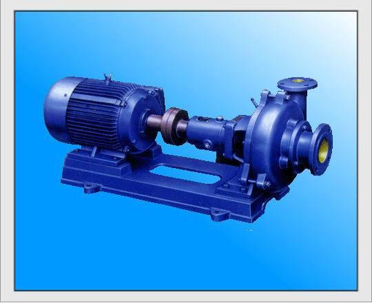 WGF Sewage Pump