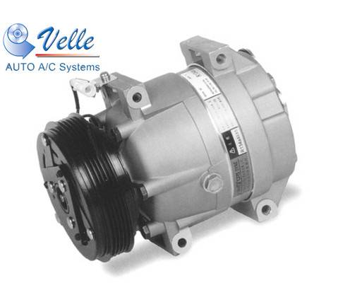 A/C Compressor-SWV5