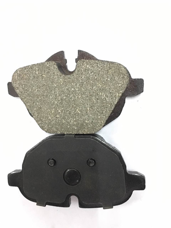 D1473 brake pad for BMW auto car.ceramic brake lining
