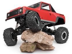HPI Crawler King Jeep Wrangler Rubicon RTR HPI102115