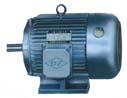 multi-speed three-phase asynchronous motor