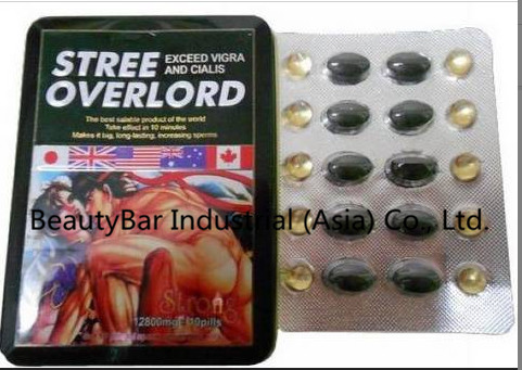 Street Overlord aphrodisiac sex enhancement pill