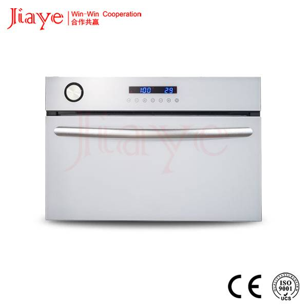 Home appliance 33L built in convection steam oven/gas convection oven
