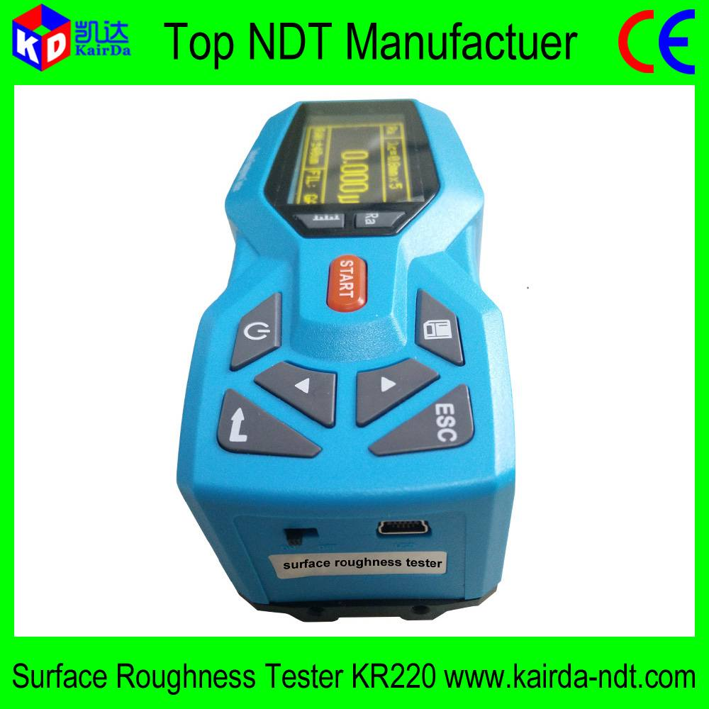 Low Price Surface Roughness Tester