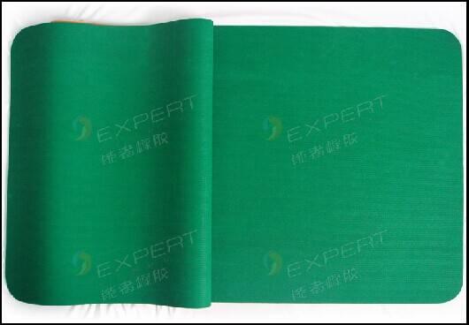 100% eco-friendly Natural Rubber Yoga mat factory