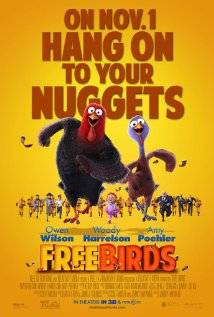 Free Birds dvd movies