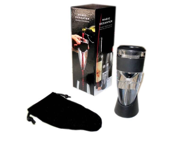 wine Aerator/decander/racks/sets