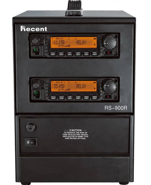RS-900R Professional Repeater
