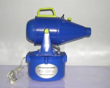 Nebulizer cold sprayer Mist duster Mist blower pesticide sprayer Zika