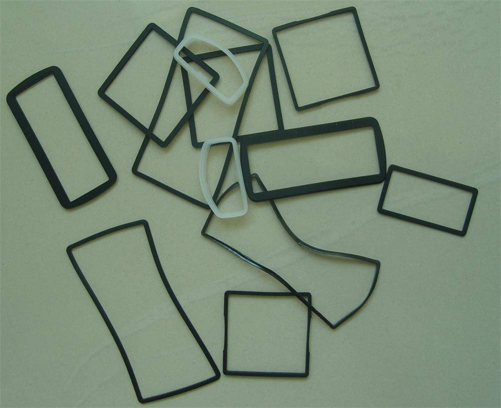 rubber gaskets seals ring, membranes waterproof seals for electronic products, digital products, hom