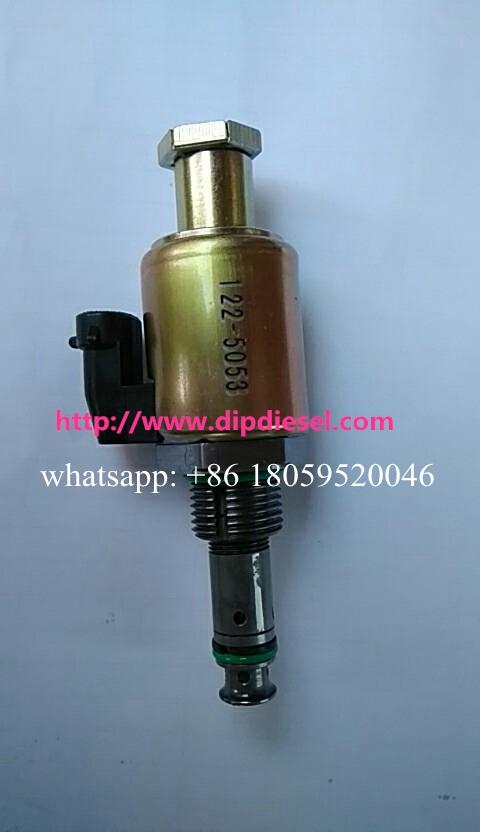 solenoid valve 122-5053