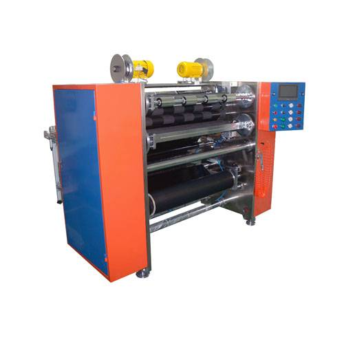 Thermal transfer ribbon slitter