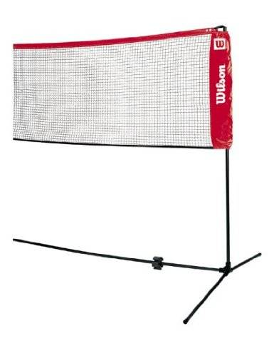 36ply Nylon Badminton Net