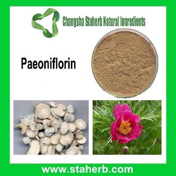 98% paeonia powder of paeonia suffruticosa extract