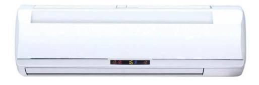 wall split air conditioner-E1