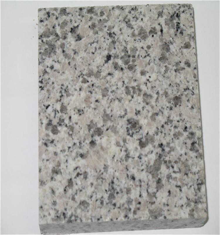 G355 White Granite