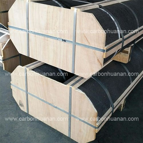 UHP Graphite Electrode For Steel Plant Casting
