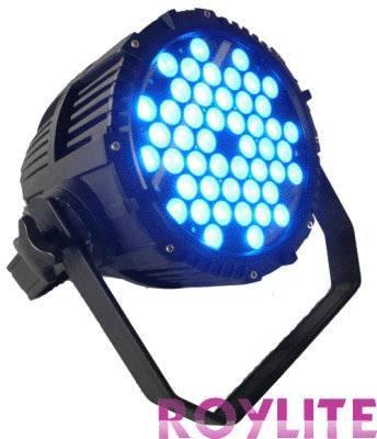 LED outdoor par 48 tri