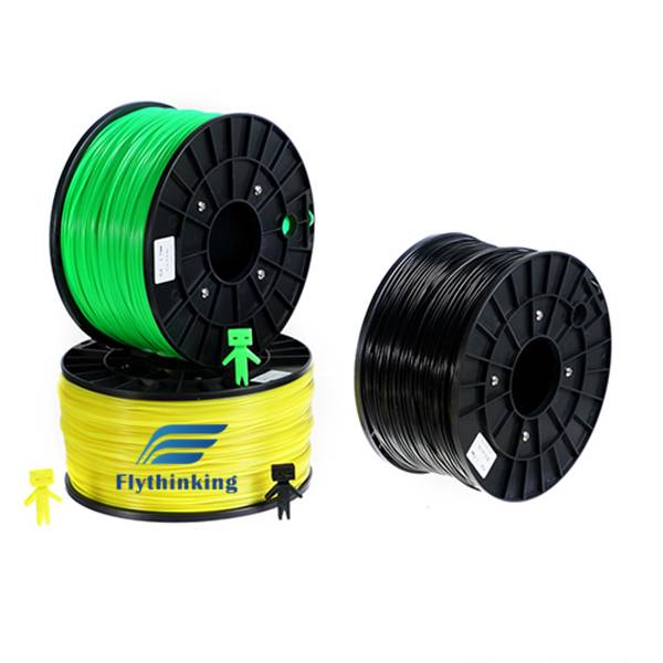 1.75mm 3mm PLA 3D printer Filamen