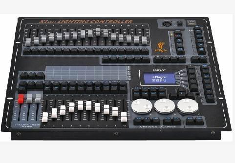 X1 1024 DMX controller