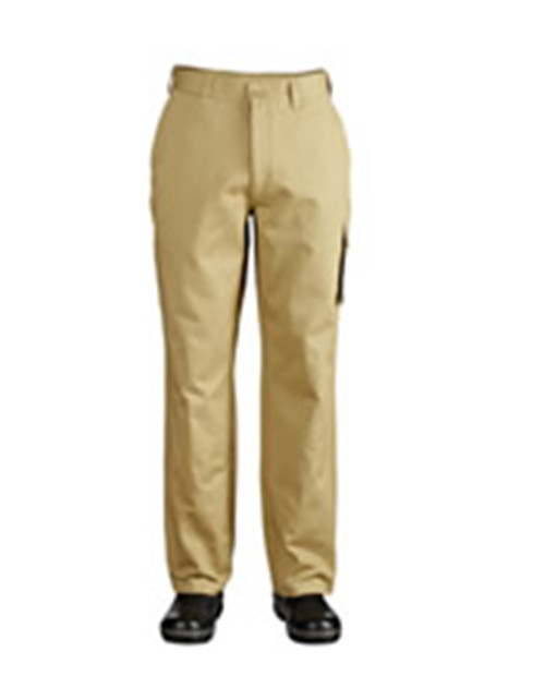 Cargo Drill Pant
