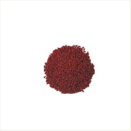Red yeast rice red color (monascorbin, Ankaflavin / color value indication)