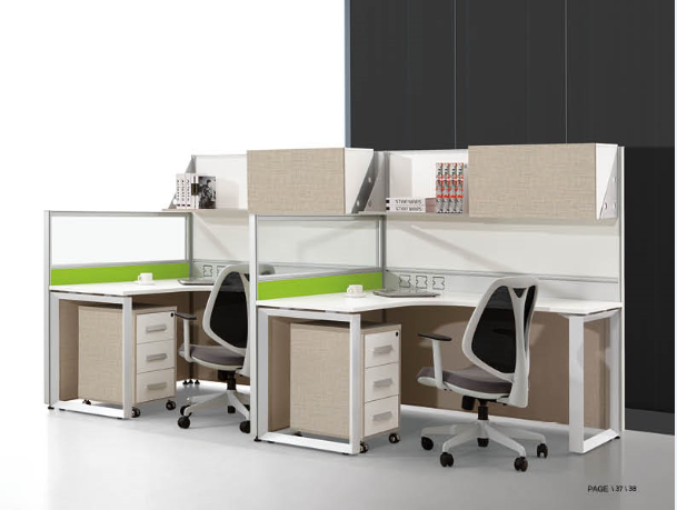 office table design photos,office call center workstation(PG-S40-2F)
