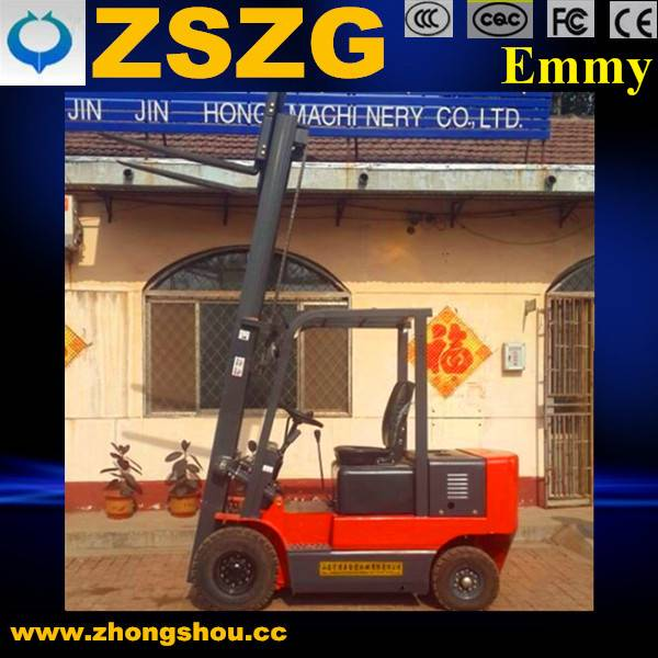 Cheap Forklift 2t with desiel engine
